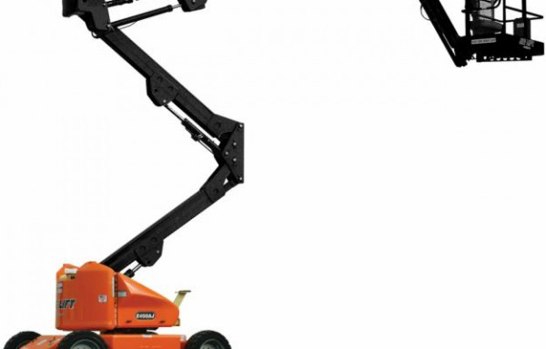 Cherry Picker / Boom Lift