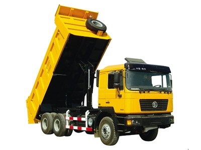 shacman F2000 TIPPER SALE HIRE KENYA