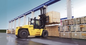 Hyster Forklifts for sale/hire in Kenya, Uganda and Tanzania