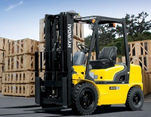 Hyundai Forklifts for sale/hire